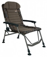 FOTEL CAMO FX SUPA RECLINER CHAIR FOX