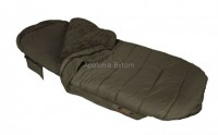 ŚPIWÓR FRS 2 FULL FLEECE ERS SLEEPING BAG FOX