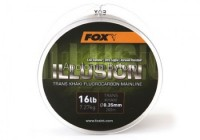 ŻYŁKA ILLUSION MAINLINE KHAKI 0.35mm 600m FOX
