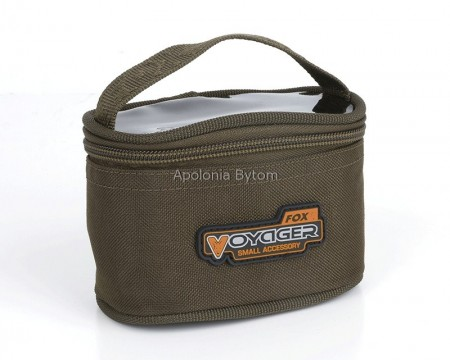 KUFEREK VOYAGER ACCESSORY BAG SMALL FOX