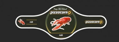 KUKURYDZA PIZZA CORN RAK CARP OLD SCHOOL