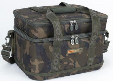TORBA CAMOLITE LOW LEVEL COOLBAG FOX