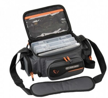 TORBA SYSTEM BOX BAG 3 BOXES SAVAGE GEAR roz S