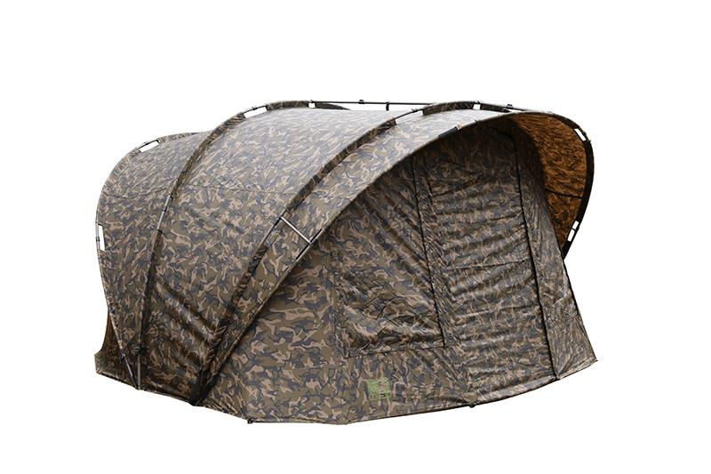 NAMIOT R SERIES 2 MAN XL BIVVY FOX kolor CAMO